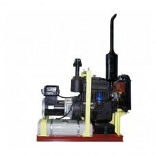 Дизельная электростанция АДС 40-Т400 РМ