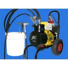 Окрасочный агрегат серии МКМ-6000-I-S