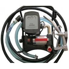 Petroll Titan насос для перекачки дизельного топлива солярки
