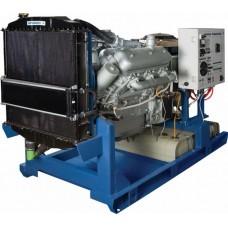 Дизельная электростанция АД-350-Т400 (ЯМЗ)