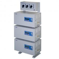 Трехфазный стабилизатор напряжения Progress 4500SL